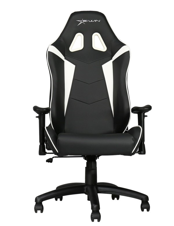 EWin Knight Series Ergonomic Computer Gaming Office Chair with Pillows - KTA